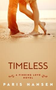 Timeless - High Resolution