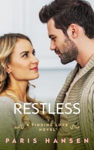Restless - High Resolution